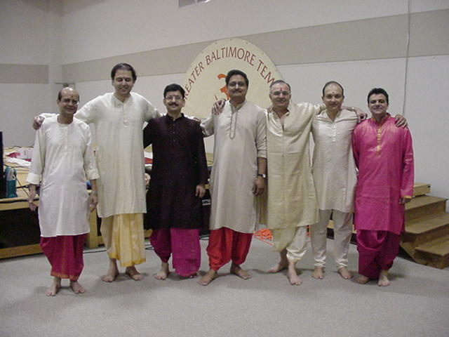 Image from Baltimore Patotsav