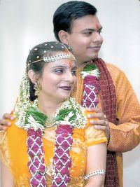 Kahani and Sourabh